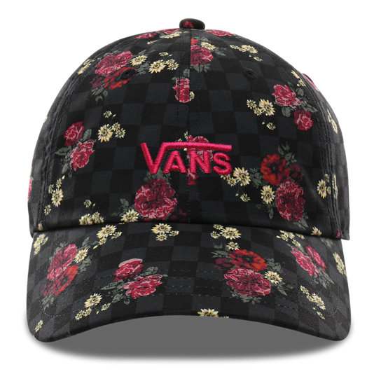 Gorra estampada Court Side | Vans