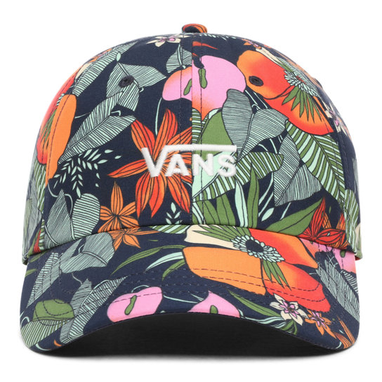Court Side Printed Hat | Vans