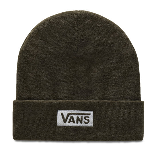 Bonnet Breaking Curfew | Vans