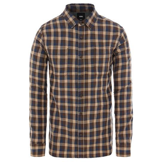 d50cfdf2ba Alameda Flannel Shirt