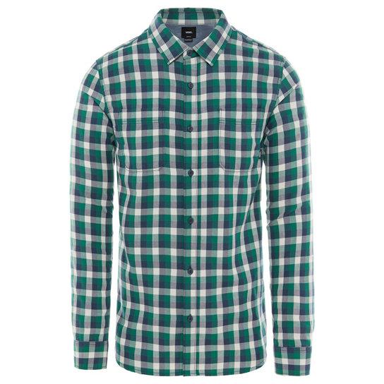 14a4d6c1 Alameda Flannel Shirt