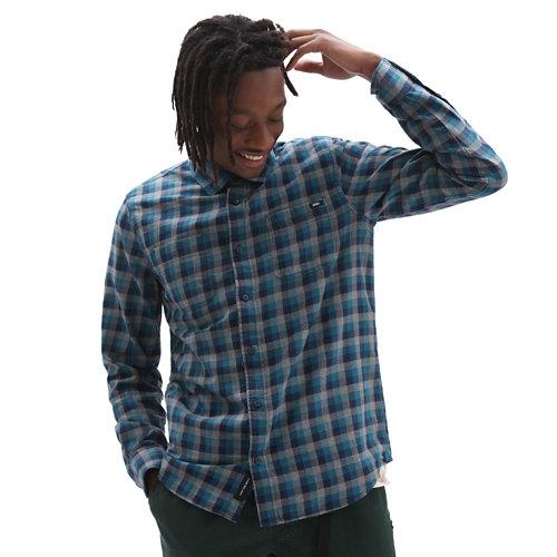 Chemises | Homme | Vans | Boutique Officielle
