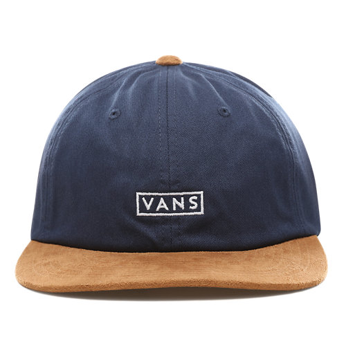 Cappellino+jockey+Vans+Curved+Bill
