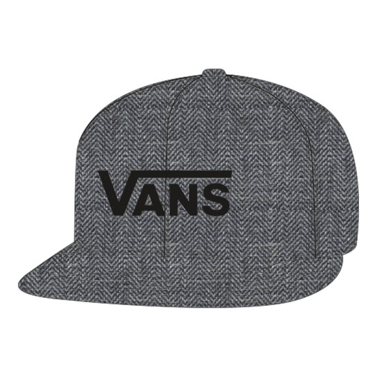 Drop V II Snapback Pet | Vans