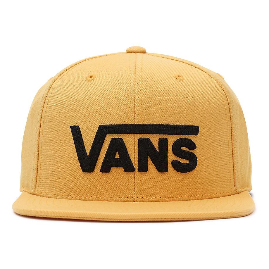 Casquette Snapback Drop V Ii (golden Glow) , Taille TU - Vans - Modalova