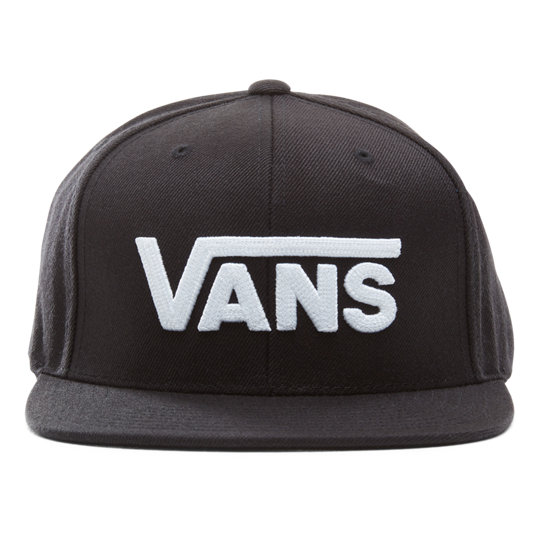 e85a68df712 Drop V Snapback Hat