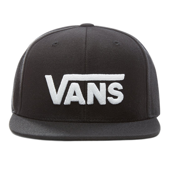 Kids Drop V Snapback Hat (8-14+ years) | Vans