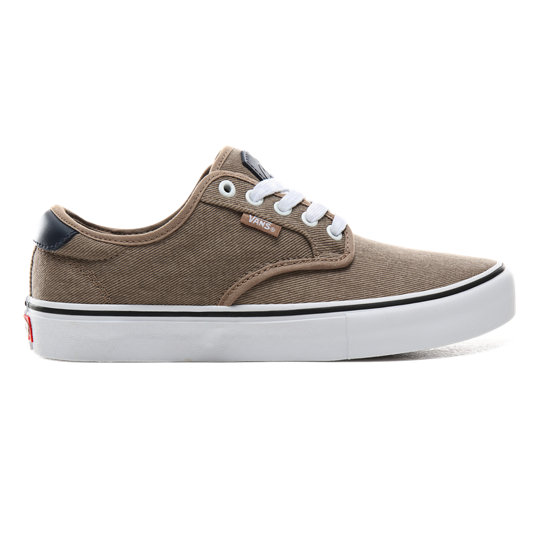 Twill Chima Ferguson Pro Shoes | Vans