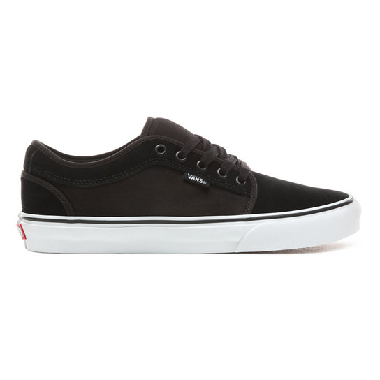Suede Chukka Low Shoes | Vans