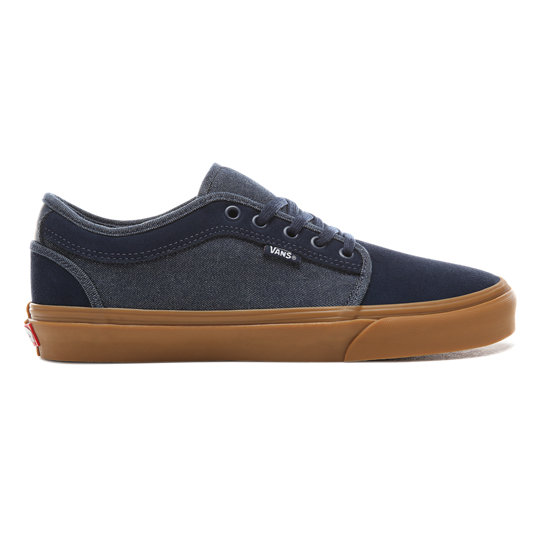 Chaussures en denim Chukka Low | Vans