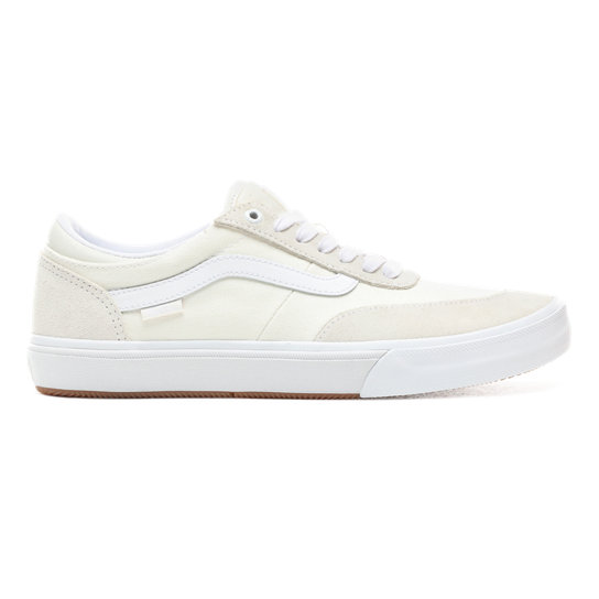 Glibert Crockett 2 Pro Shoes | Vans