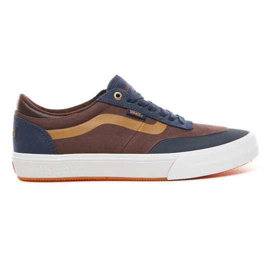 Vans X Independent Gilbert Crockett 2 Pro Shoes  f0ec133c0