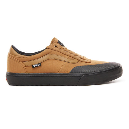 Rubber Gilbert Crockett 2 Pro Shoes | Vans