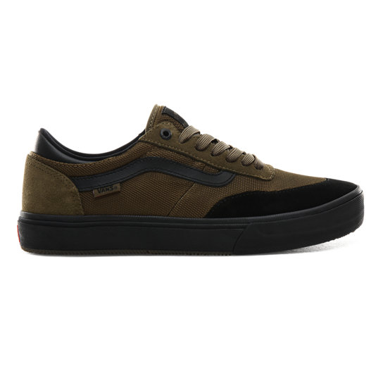 Tactical Gilbert Crockett 2 Pro Shoes | Vans