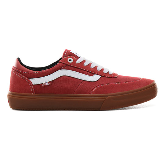 Zapatillas Gum Gilbert Crockett 2 Pro | Vans
