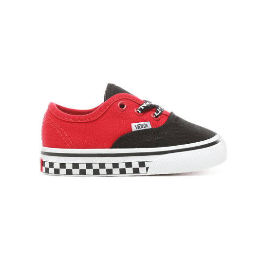 Zapatillas de bebé Logo Pop Authentic (1-4 años) | Vans