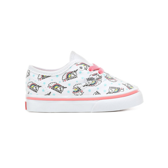 Vans 4 Da AnniBianco Unicorn Authentic Scarpe Bambino1 VGzqSMUp