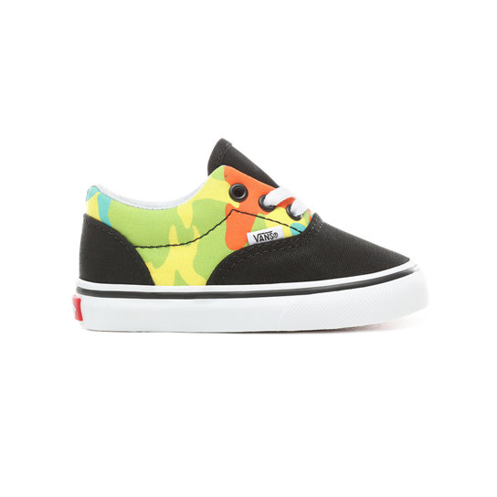 Toddler Pop Camo Era Shoes (1-4 years) | Vans