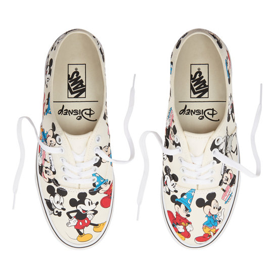 Disney x Vans Authentic Shoes | Vans