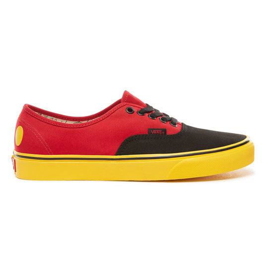 Zapatillas Authentic de Disney X Vans | Vans