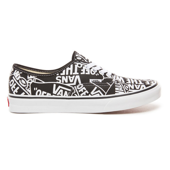 OTW Repeat Authentic Schoenen | Vans