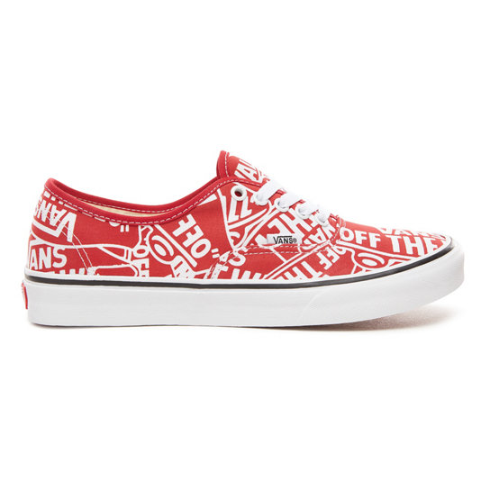 Otw Repeat Authentic Shoes | Vans