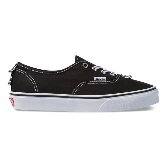 Vans X Ashley Williams Authentic Shoes | Vans