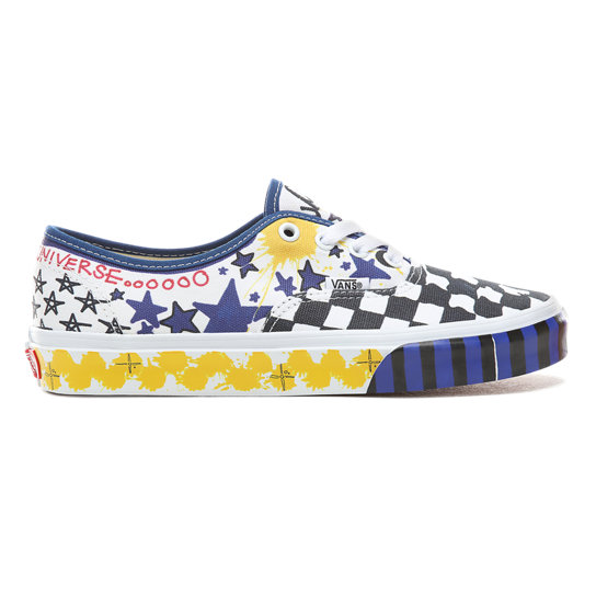 Galactic Goddess Authentic Schoenen | Vans