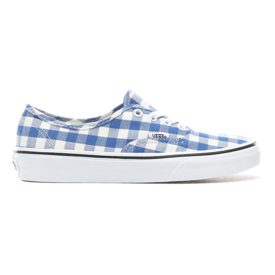 Gingham Authentic Schoenen | Vans