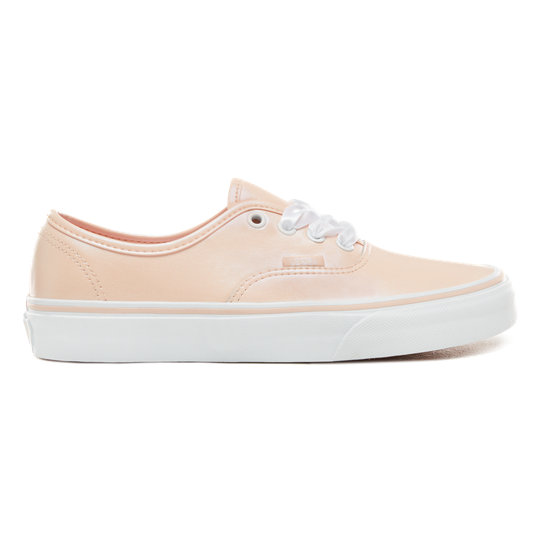 Pearl Suede Authentic Shoes by Vans