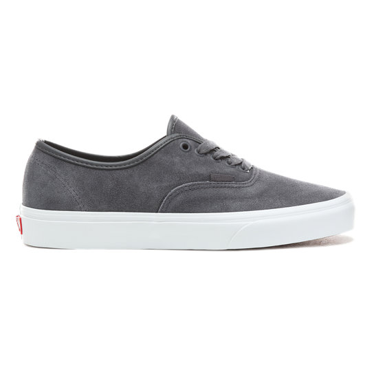 Soft Suede Authentic Shoes | Vans