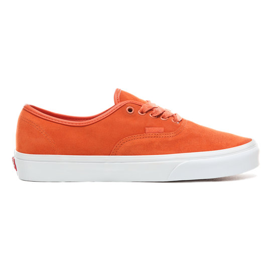 Soft Suede Authentic Schoenen | Vans