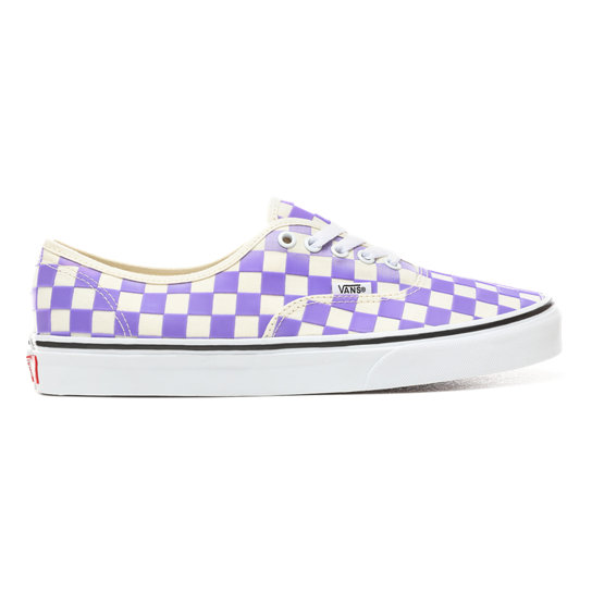 Thermochrome Checker Authentic Schoenen | Vans