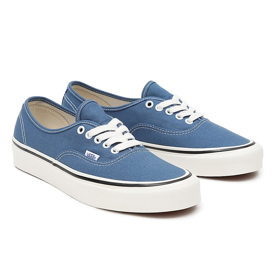 Chaussures Anaheim Factory Authentic 44 Dx ((anaheim Factory) Og Navy) , Taille 35 - Vans - Modalova