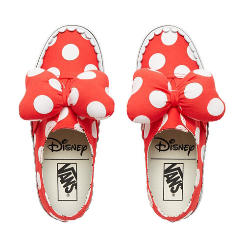 Disney+X+Vans+Authentic+Gore+Schoenen