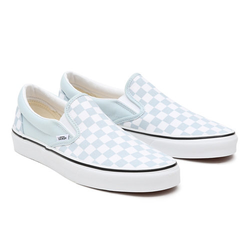 T%C3%A9nis+Slip-On+Checkerboard+Classic
