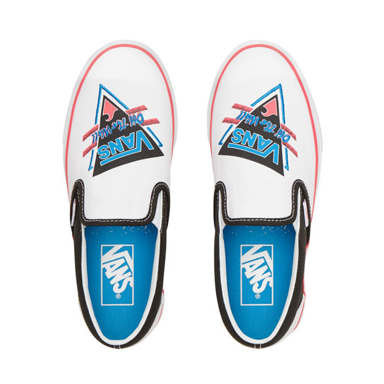 California Native Classic Slip-On Schoenen | Vans