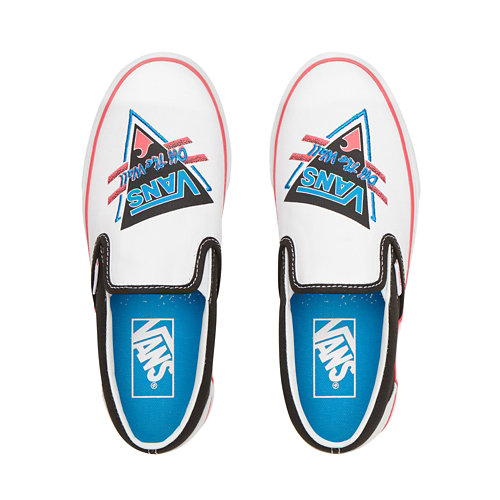 California+Native+Classic+Slip-On+Schuhe