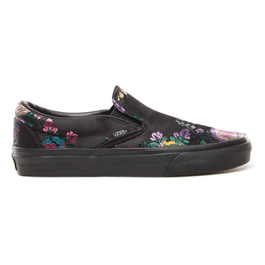 31424fdadde Festival Satin Classic Slip-On Shoes