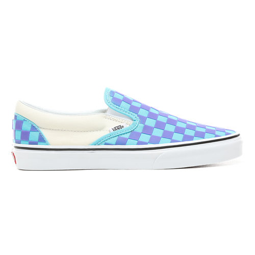 Thermochrome+Checker+Classic+Slip-On+Schuhe
