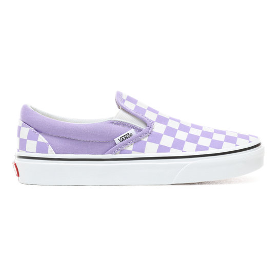 Chaussures Checkerboard Classic Slip On