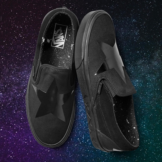 Vans X DB Slip-On Shoes | Vans