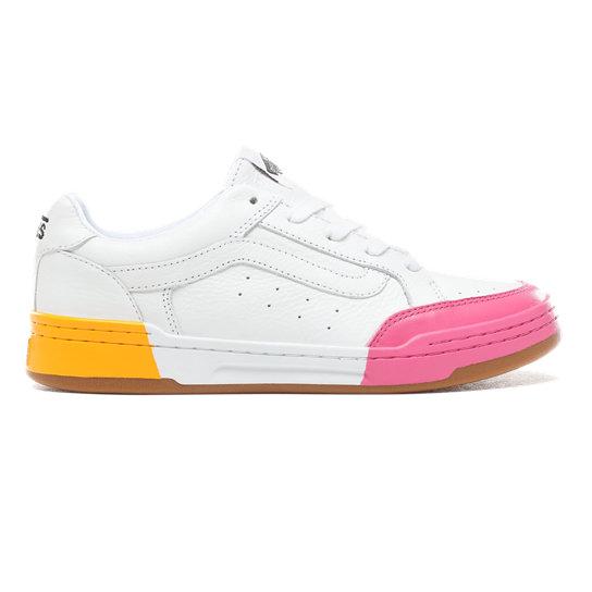 Tri Block Highland Schuhe