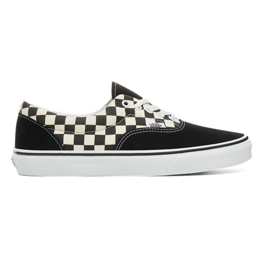 Primary Check Era Shoes | Vans