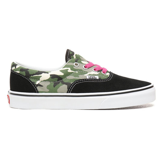 Laurel Camo Era Shoes | Vans