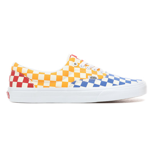Zapatillas Checkerboard Era | Vans