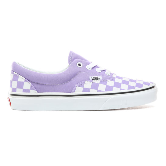 Checkerboard Era Shoes | Vans