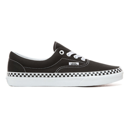 Buty Check Foxing Era | Vans