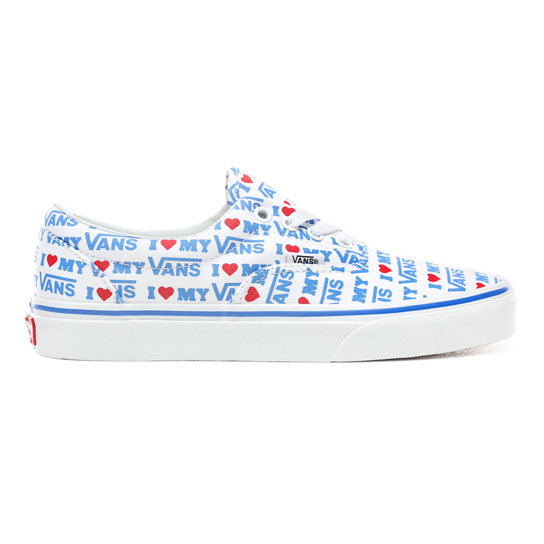 I Heart Vans Era Shoes | Vans