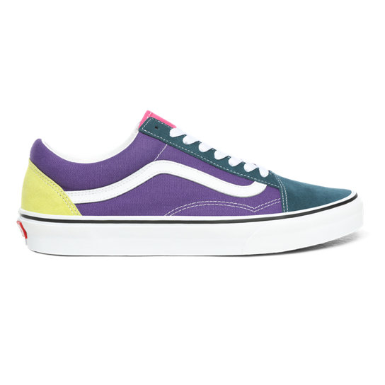 Chaussures Sport Pack Old Skool | Vans